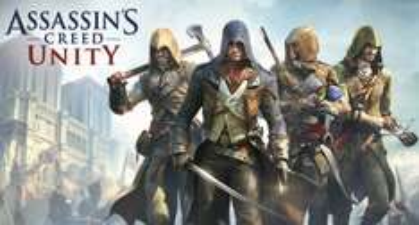 Amazon: Assassin's Creed Unity (PC/Xbox/PS) + 1 Figur