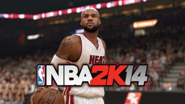 (Amazon WHD Prime) Xbox One NBA 2K14 nur 11,04€ 'wie neu'