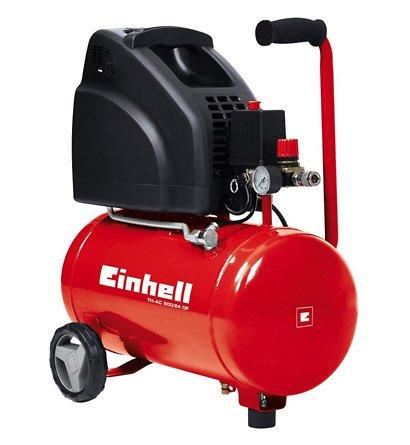Einhell TH-AC 200/24 Kompressor [Hagebaumarkt deutschlandweit]
