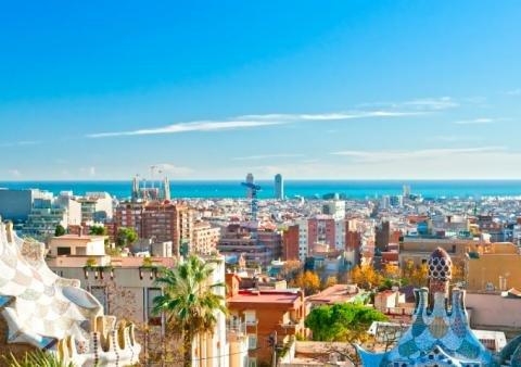 Barcelona zu zweit im 4* Hotel mit Fitness, Sauna und Pool für 74€ pro Nacht 27. Januar