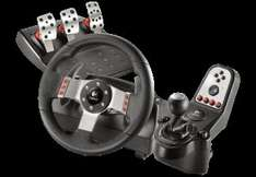 LOGITECH G27 Racing Wheel für 179€ @Media Markt Online