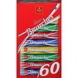 Branche Classic 60er 50% reduziert für 10,50€ @migros-shop.de --> VSK frei