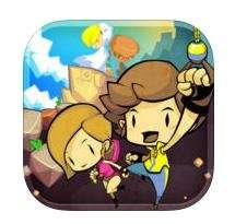 Tobe & Friends Hookshot Escape (iOS) Gratis