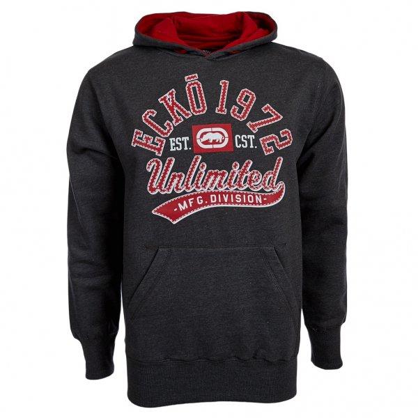 ECKO Unltd. Louisina Herren Hoody S M L XL 2XL Unlimited Hood Hoodie Sweatshirt