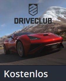 PSN Store: Icona Vulcano - neues, kostenloses Fahrzeug für DriveClub (PS4) verfügbar