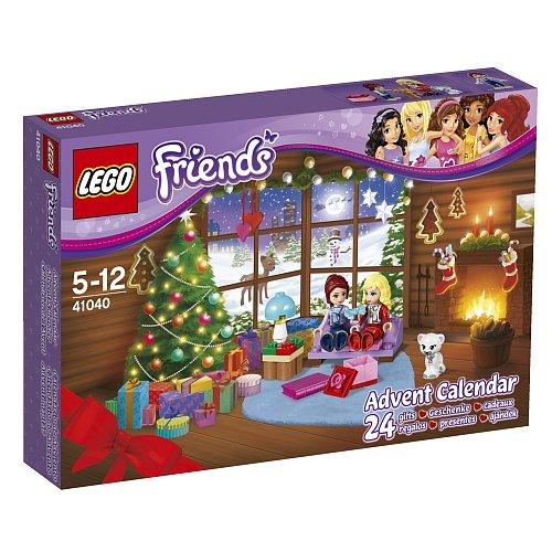 Lego Friends Adventskalender bei Toy´s R Us für 10 Euro
