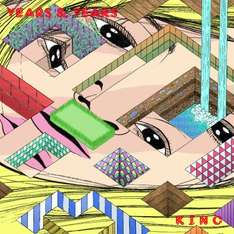 "[Free MP3s] Years & Years - ""Take Shelter"" / ""Memo"""