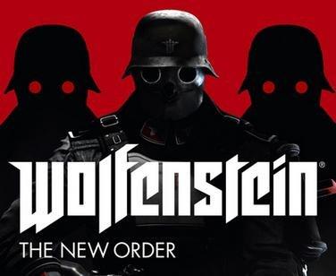 Wolfenstein Xbox One / PS4 @ amazon.fr