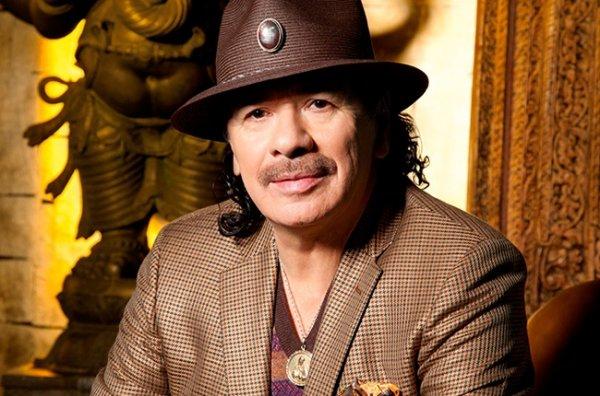 Carlos Santana Konzert kostenlos im Livestream
