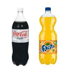 [ZIMMERMANN] KW06: Coca Cola Light/Fanta 1,5l für 0,59€ (=0,39€/l) // Captain Morgan Spiced Gold 0,7l 35% für 8,99€