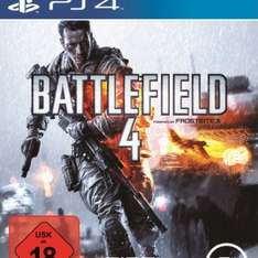 Battlefield 4 PS4 29,99€ @amazon.de