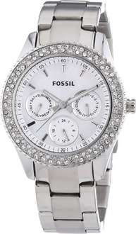 Fossil Damen-Armbanduhr Ladies Dress Analog Quarz ES2860 bei Amazon.de nur EUR 59,50 inkl. VSK
