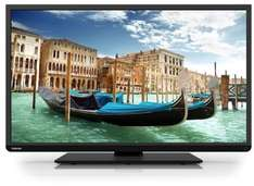 "(GIQ) Toshiba 40L1343DG 102cm/40""  LED-TV , Full HD, 100Hz ,TribleTuner +10 € Gutschein rakuten.at+ 91,20 EUR in Superpunkte"