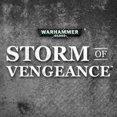 [iOS] Warhammer 40K: Storm of Vengeance (Vorher: 0.99, Vgl. Android: 2,49)