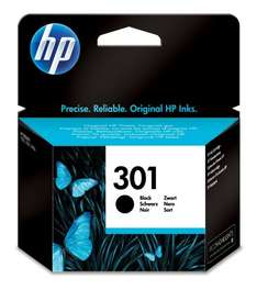 [Amazon Blitzangebot] HP Druckerpatronen 301 / 131 A / 131 X / 950 XL