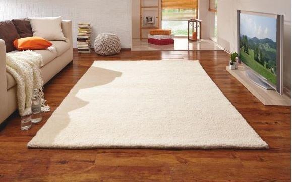 [XXXL Neubert] Orientteppich von LINEA NATURA 100% Schurwolle 165*235cm - 129 Euro