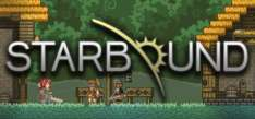 [Steam] Starbound