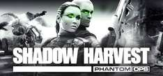 [Steam] Shadow Harvest: Phantom Ops