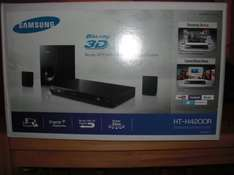@ Kaufland Stolberg/ Rhld.: Samsung Set HT-HR4200R Entertainment System für 64,50 €