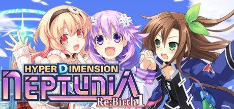 Hyperdimension Neptunia Re;Birth1 für 13,99€ bei Steam