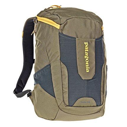Globetrotter: Patagonia Yerba Pack 24L Daypack mit Laptop-Fach