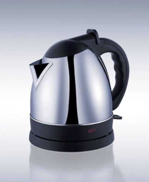 [ebay] Schnurloser Edelstahl Wasserkocher 1,2 Liter 7,99€