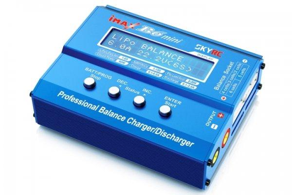 SKYRC iMAX B6 Mini Ladegerät *Marketplace, Versand durch Amazon*