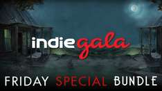 Indie Gala Friday Bundle mit 15 Steam Games für 2,16€