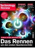 2 Ausgaben Technology Review für effektiv 2,40€