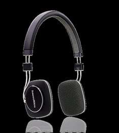 Bowers & Wilkins P3 Ultraleicht HiFi-Kopfhörer - rezertifiziert - alle Farben - EUR 99,-