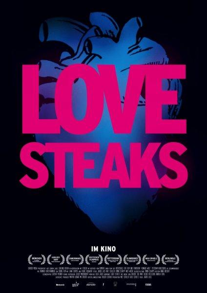 """""""Love Steaks"""" kostenlos anschauen auf Spiegel.tv"""