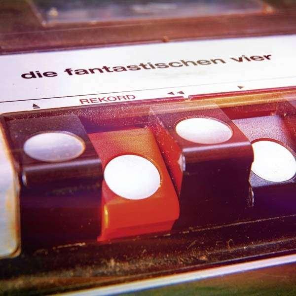 """[offline] 20% auf alle CDs un DVDs dadurch z.B. CD """"Rekord"""" der Fanta 4 für 8€ @Rossmann"""