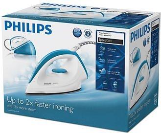 [REAL] KW08: Philips Dampfbügelstation GC6602/20 für nur 89,95€ (Angebot+Coupon) 16.02.-21.02.2015