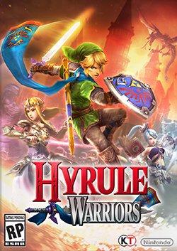 Hyrule Warriors (Wii U) für  25 € euro inkl versand Media Markt online