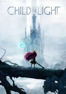 (Müller Filialenabholung)Child Of Light - Deluxe Edition (inkl. PS3 und PS4 Version)