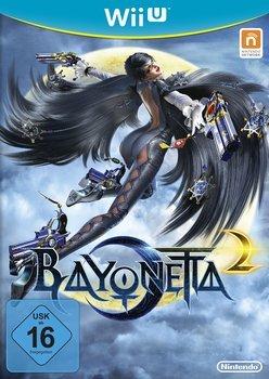 [LOKAL] Bayonetta 2 WiiU Media Markt Main-Taunus-Zentrum
