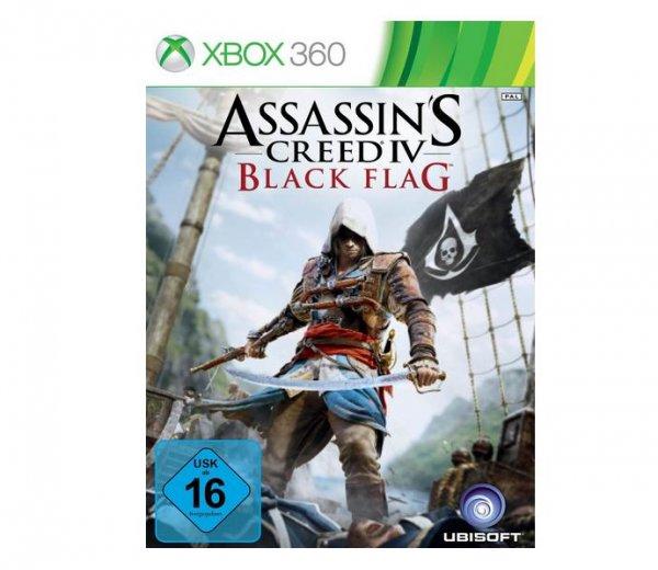 Assassin's Creed 4 - Black Flag & Die Schlümpfe 2 für Xbox 360 kostenlos im Ungarischen Xbox Store