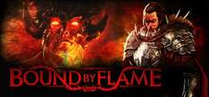 Steam Tagesangebot....Bound By Flame für 9,99€