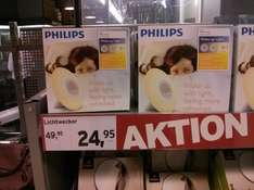 [lokal Rostock] Tchibo Outlet - Philips HF3500/01 Wake-up-Light
