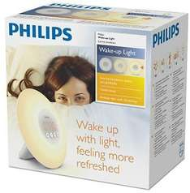 [Bremen lokal] Philips WakeUp Light Hf 3500 für 24, 95 € - 50% Ersparnis