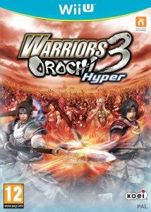 Warriors 3 Orochi Hyper (Wii U) für 16€ @zavvi.com