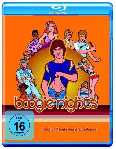 (Amazon.de) (BluRay) (Prime) Boogie Nights