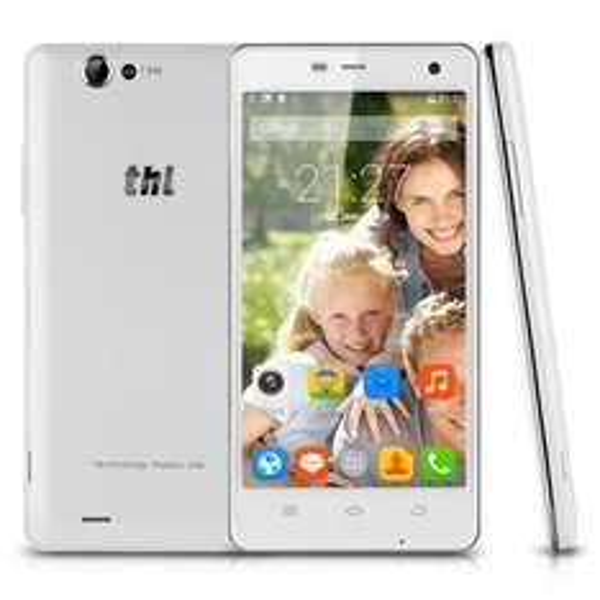 [EBAY WOW] THL 5000, 5 Zoll Full HD 2gb Ram, Octacore (MTK), Dual Sim, 16gb, Sony 13MP Cam, SD-Slot, 5000mah Akku, 8,9mm dick, NFC, Kitkat, Versand aus DE