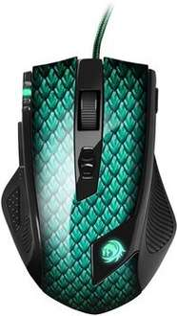 "Sharkoon Gaming-Maus ""Drakonia Mouse"" für 22,94€ @ ZackZack"