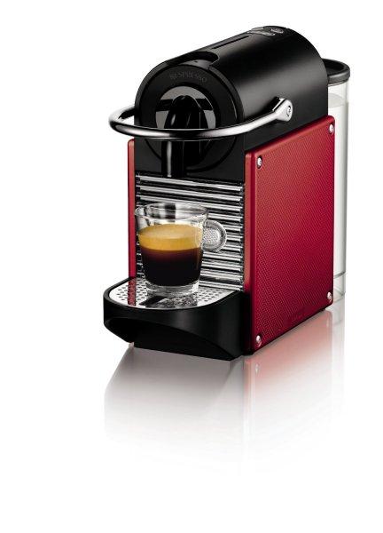 DeLonghi EN 125.R Nespresso Pixie Kapselmaschine für 69,95€