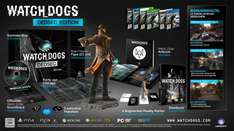 Amazon.de: Watch Dogs – DEDSEC_Edition, PS4/One/360/PS3, je 44,97 inkl. VSK