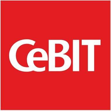Freikarten für die CeBIT 2015 + 2 eBooks gratis