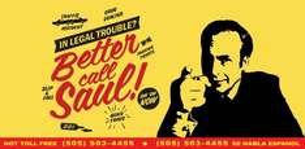 [Berlinale] Better Call Saul Premiere am 10.02. 19.00 Uhr - VVK am 07.02. 10 Uhr - kostenlos