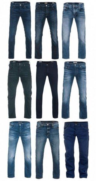 [ebay.de] Jack & Jones Jeans 20 Modelle statt 59,95€