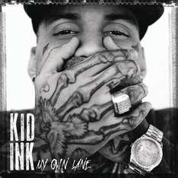 [Google Play] Album der Woche: Kid Ink - My Own Lane für 1,99€